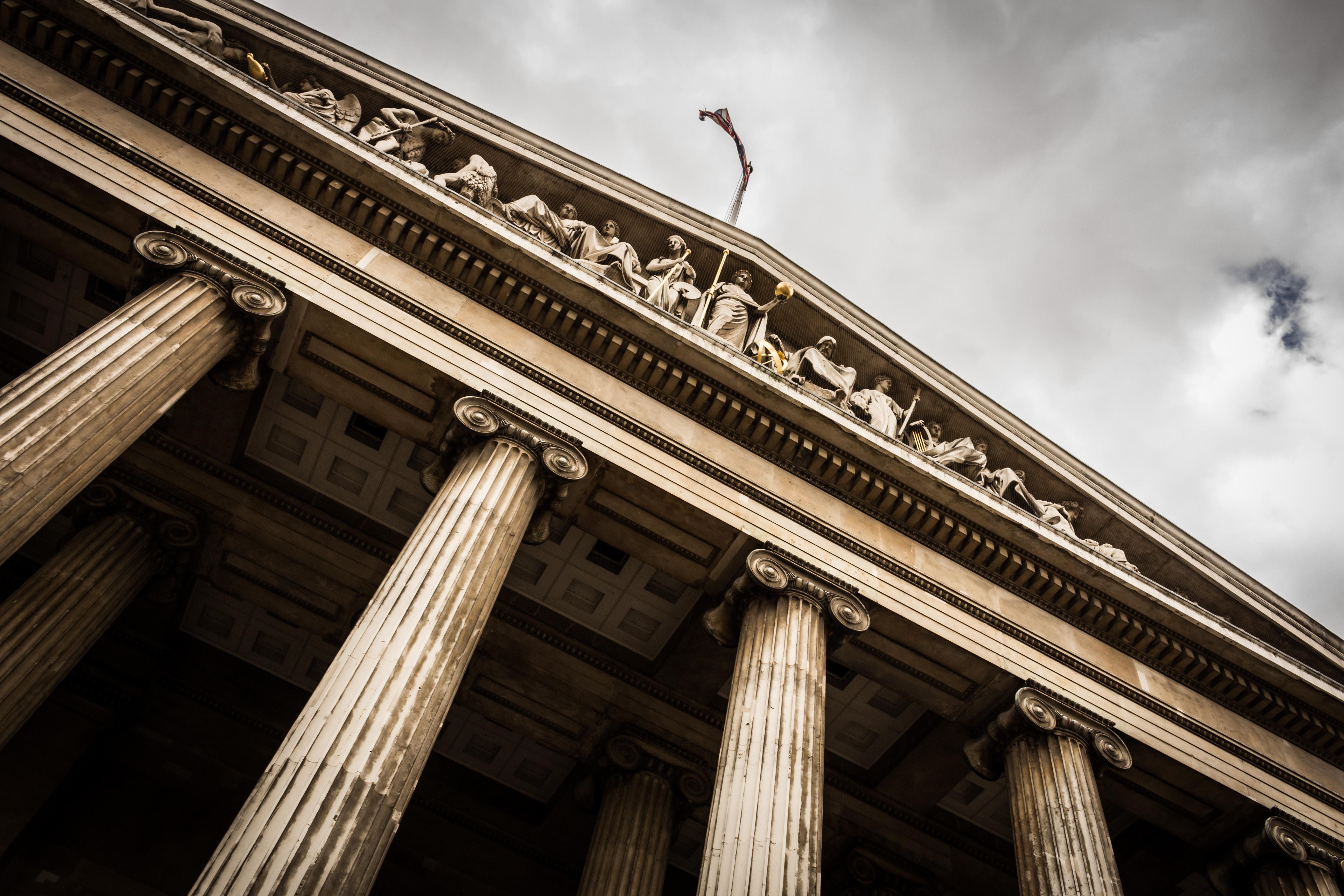 Das Drei-Säulen-System der Vorsorge